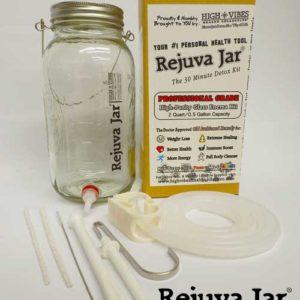 Rejuva Jar Basic